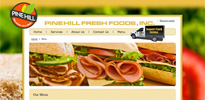 Pinehill Fresh Foods
